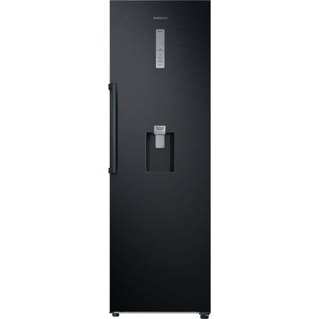 Samsung RR7000M RR39M7340BC Fridge - Black - A+ Rated