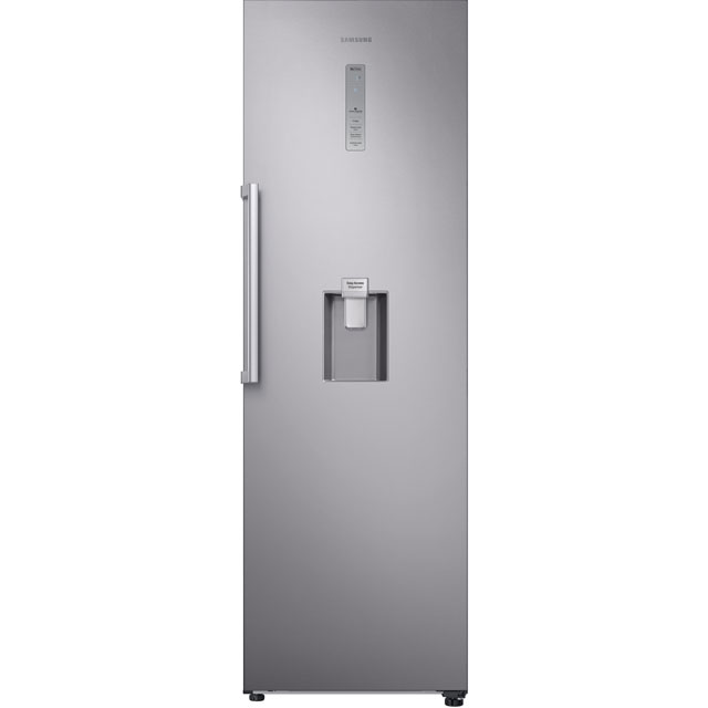 Samsung RR7000M RR39M7340SA Fridge - Silver - A+ Rated