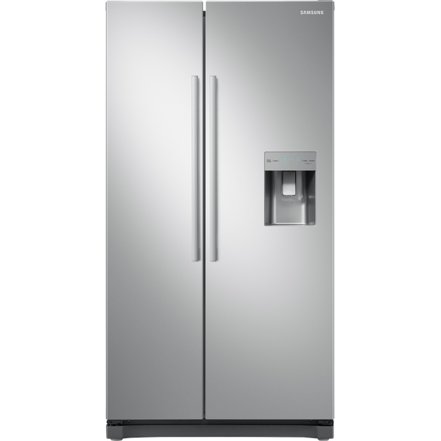 Samsung RS3000 RS52N3313SA American Fridge Freezer - Metal Graphite - A+ Rated - RS52N3313SA_GH - 1