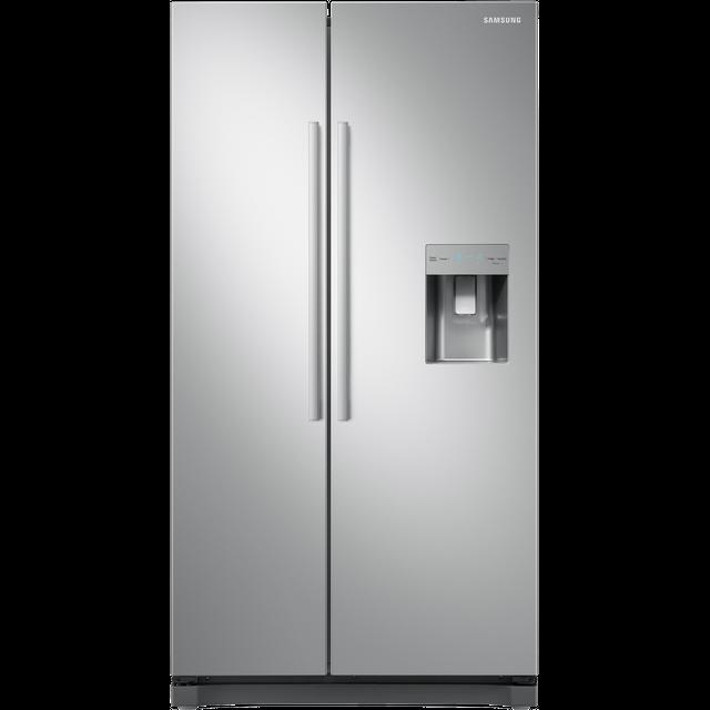 Samsung RS3000 RS52N3313SA American Fridge Freezer