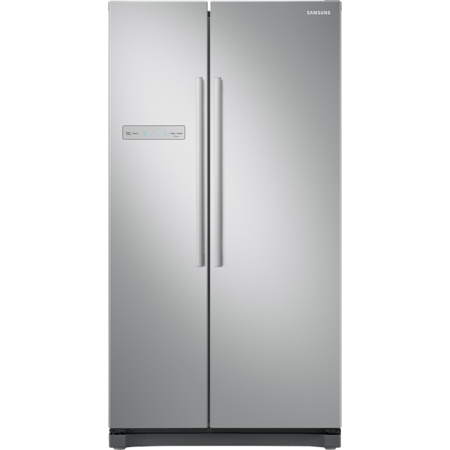 Samsung RS3000 RS54N3103SA American Fridge Freezer - Metal Graphite - A+ Rated