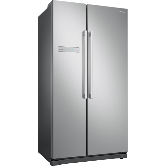 Samsung RS3000 RS54N3103SA American Fridge Freezer - Metal Graphite - RS54N3103SA_GH - 2