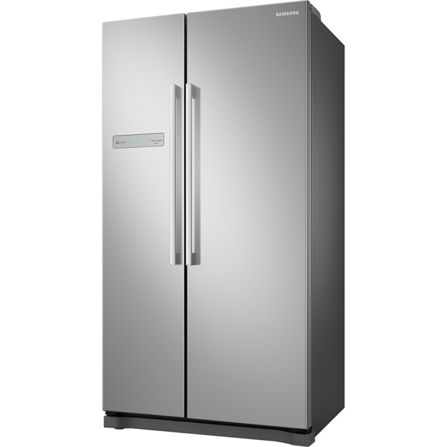 Samsung RS3000 RS54N3103SA American Fridge Freezer - Metal Graphite - RS54N3103SA_GH - 3
