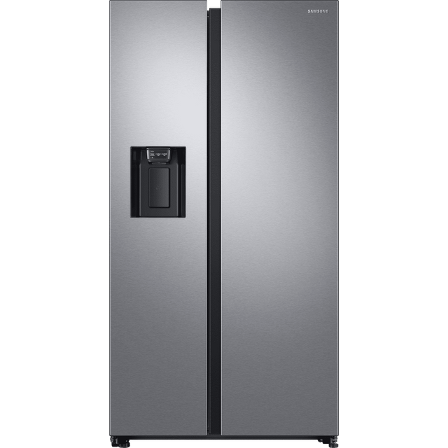 Samsung RS8000 RS68N8230SL American Fridge Freezer - Aluminium - A+ Rated