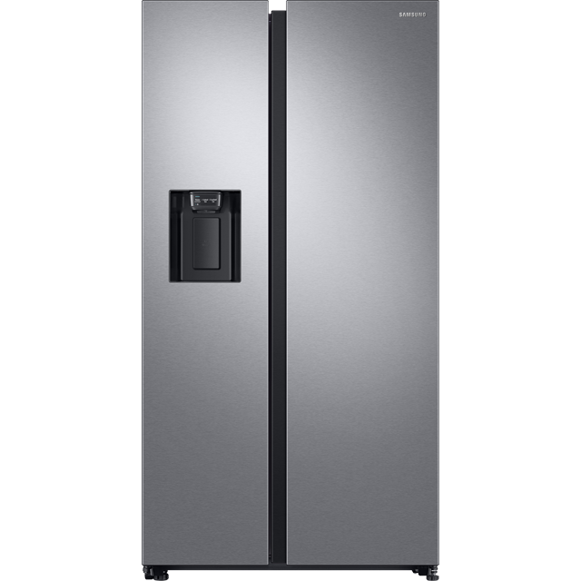 Samsung RS8000 RS68N8240SL American Fridge Freezer - Aluminium - A+ Rated - RS68N8240SL_AI - 1