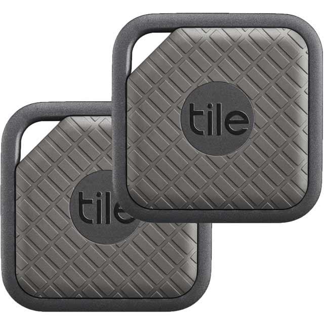 Tile Sport - Key Finder. Phone Finder. Anything Finder RT-09002-EU Smart Sensor in Graphite