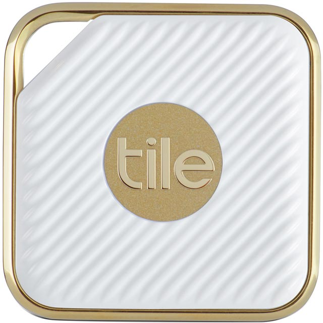 Tile Style Gold - 1 Pack