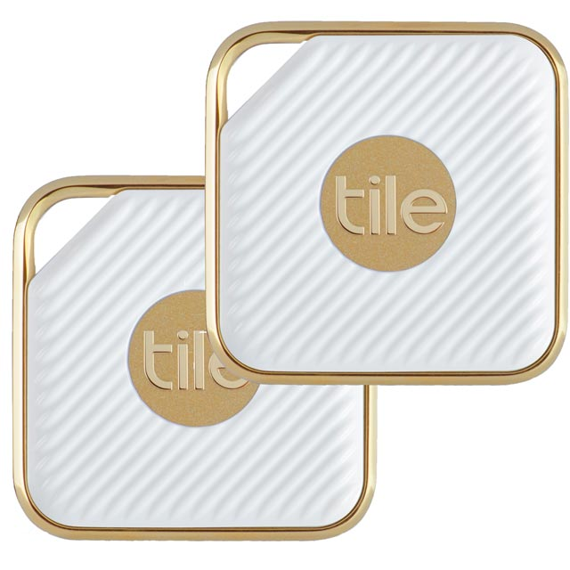 Tile Style Gold - 2 Pack