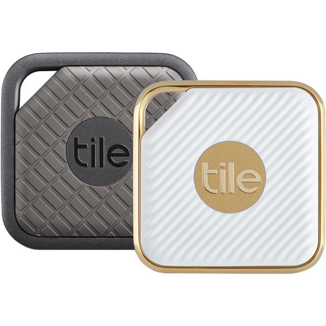 Tile Style & Sport Combo Item Finder - 2 Pack RT-14002-EU Smart Sensor