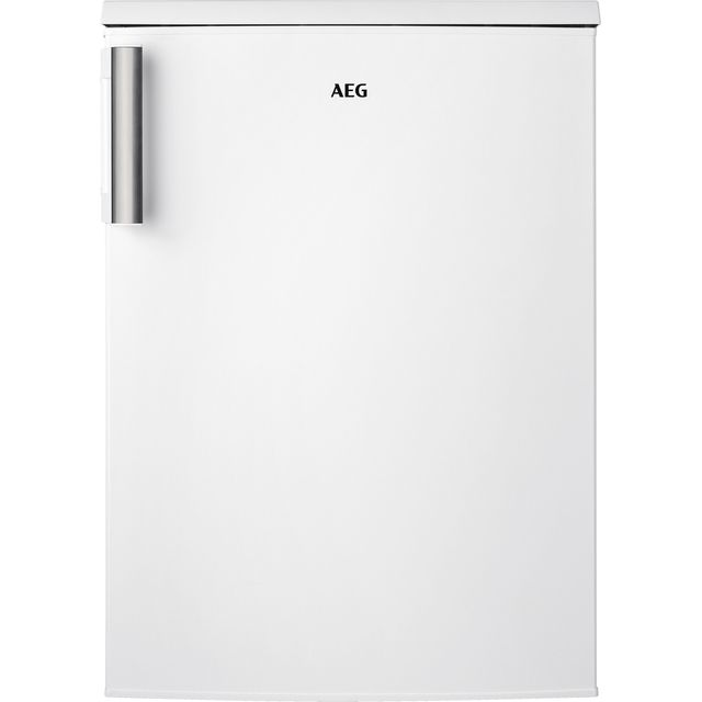 AEG RTB415E1AW Fridge - White - A++ Rated