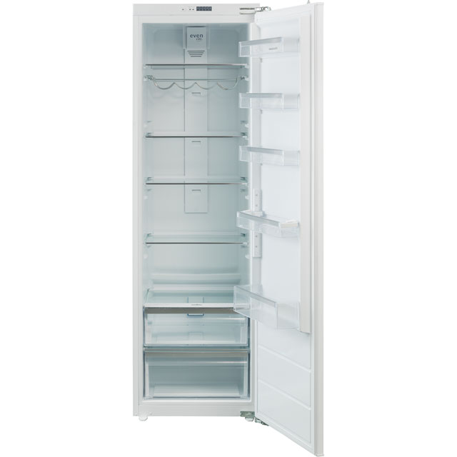 Rangemaster RTFR18/INT Built In Fridge - White - RTFR18/INT_WH - 1