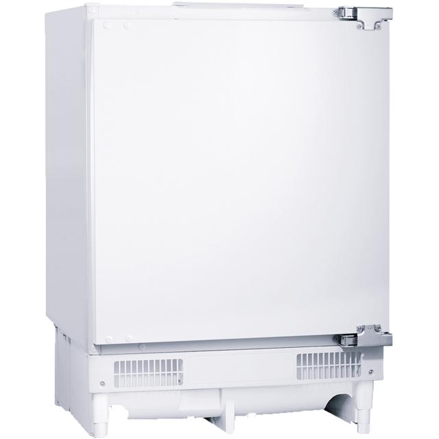 Hisense RUL173D4AW1 Built Under Larder Fridge in White