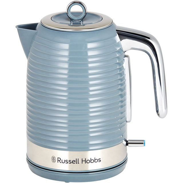 Russell Hobbs Inspire 24363 Kettle - Grey - 24363_GY - 1