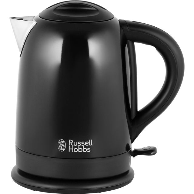 Russell Hobbs Dorchester Kettle - Black