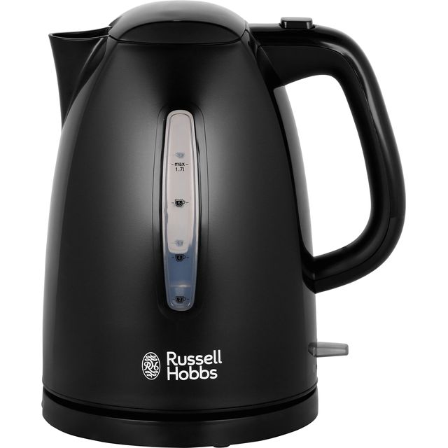 Russell Hobbs Textures 21271 Kettle - Black