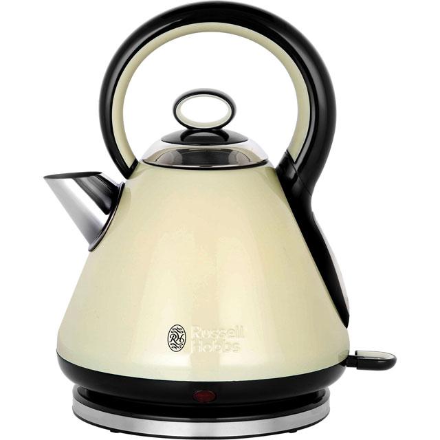kettles in cream. Black Bedroom Furniture Sets. Home Design Ideas