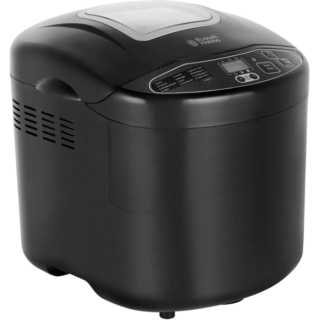 Russell Hobbs 23620 Bread Maker with 12 programmes - Black - 23620_BK - 1