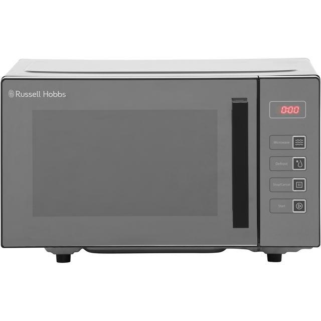 Russell Hobbs RHEM2301B Standard Microwave - Black