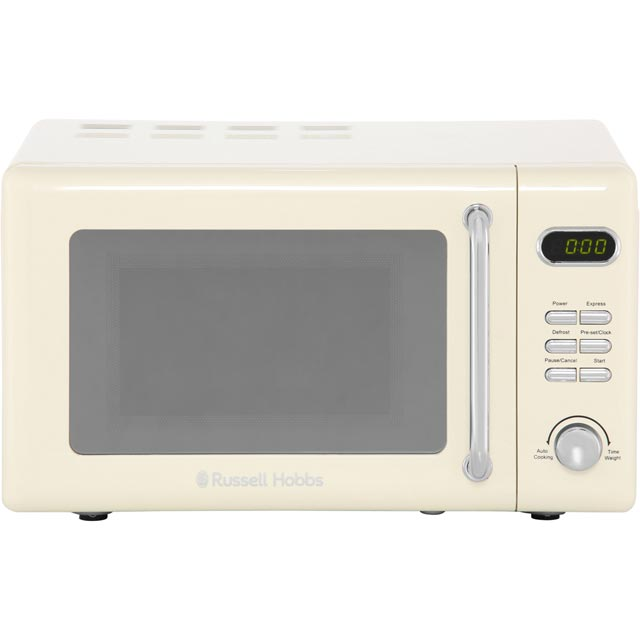 Russell Hobbs 17 Litre Microwave