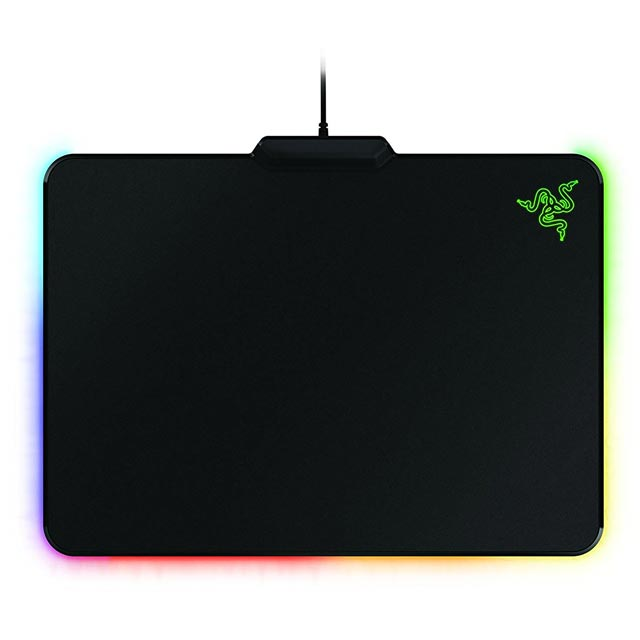 Razer Firefly Hard Edition - Black - RZ02-01350100-R3M1 - 1