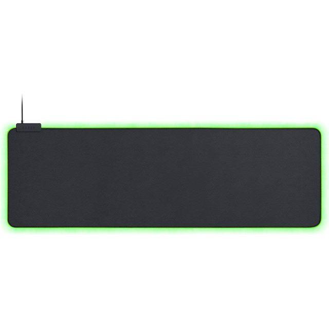 Razer RZ02-02500300-R3M1 Mouse Pad in Black