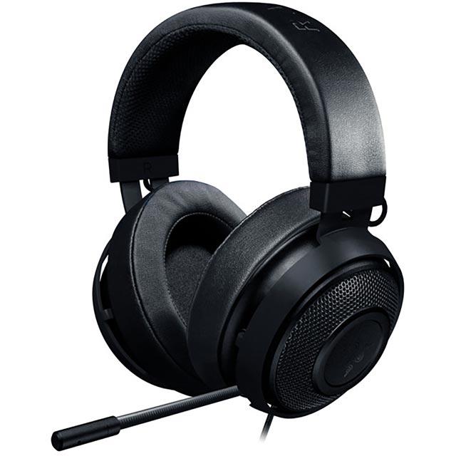 Razer Kraken Pro V2 RZ04-02050400-R3M1 Headset in Black