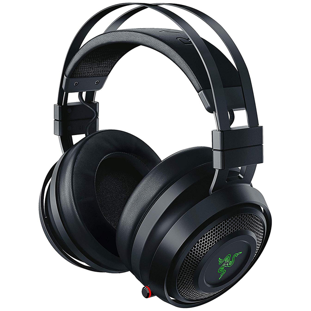 Razer Nari Wireless Gaming Headset - RZ04-02680100-R3M1 - 1