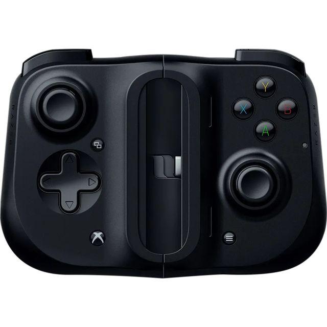 Razer Kishi Gamepad for Android,Xbox - Black