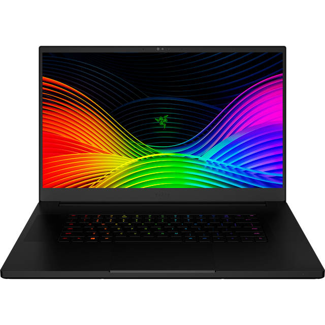 "Razer Blade Pro 17.3"" Gaming Laptop - Black - RZ09-02877W92-R3W1 - 1"