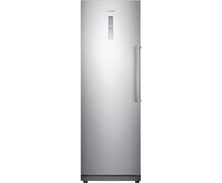 Samsung RZ28H6100SA Freestanding Upright Freezer - Graphite