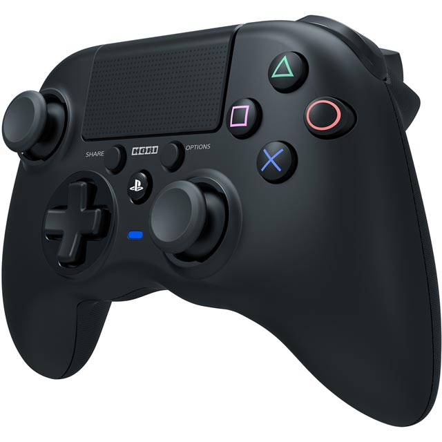 Hori ONYX Wireless Controller for Playstation 4 - Black - S10176967 - 1