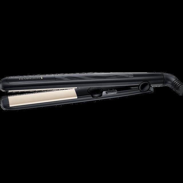 Remington Ceramic 230 S3500 Hair Straightener - Black