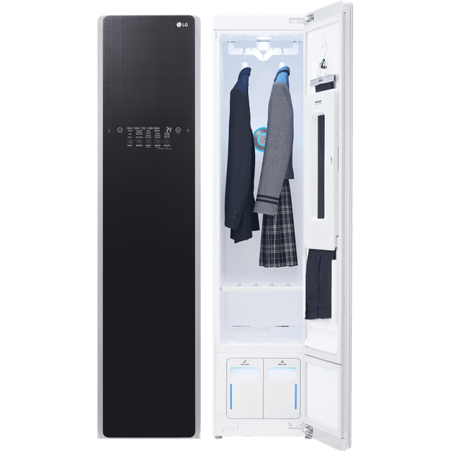 LG Styler S3BF Wifi Connected Steam Clothing Care System™ - Black