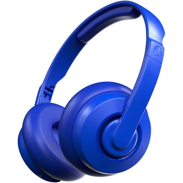 Skullcandy Cassette™ On-Ear Wireless Bluetooth Headphones - Cobalt Blue