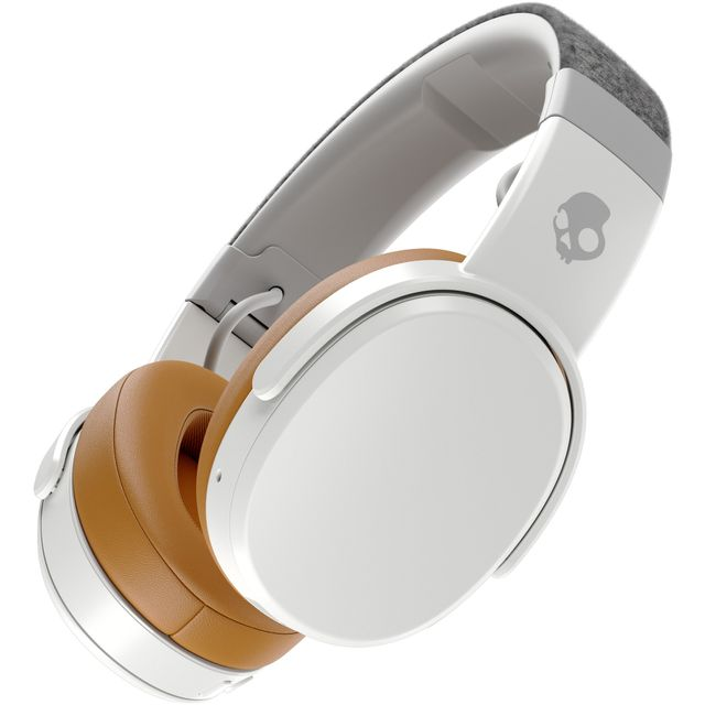 Skullcandy Crusher™ Over-Ear Wireless Bluetooth Headphones - Grey