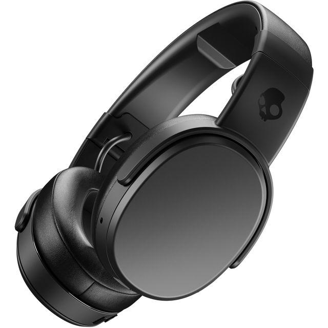 Skullcandy Crusher™ Over-Ear Wireless Bluetooth Headphones - Black