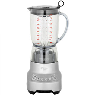 Sage The Kinetix Twist BBL405BAL 1.5 Litre Blender - Die Cast Metal