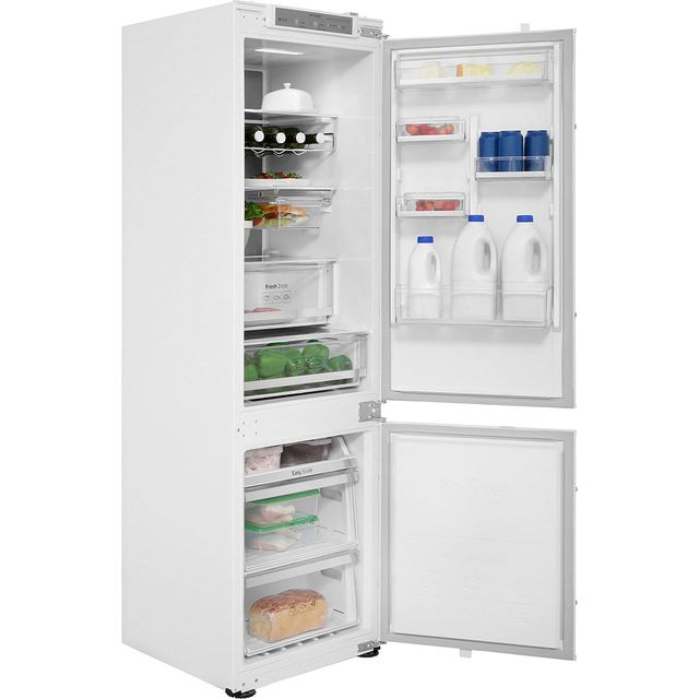 Samsung Chef Collection BRB260087WW Built In Fridge Freezer - White - BRB260087WW_WH - 1