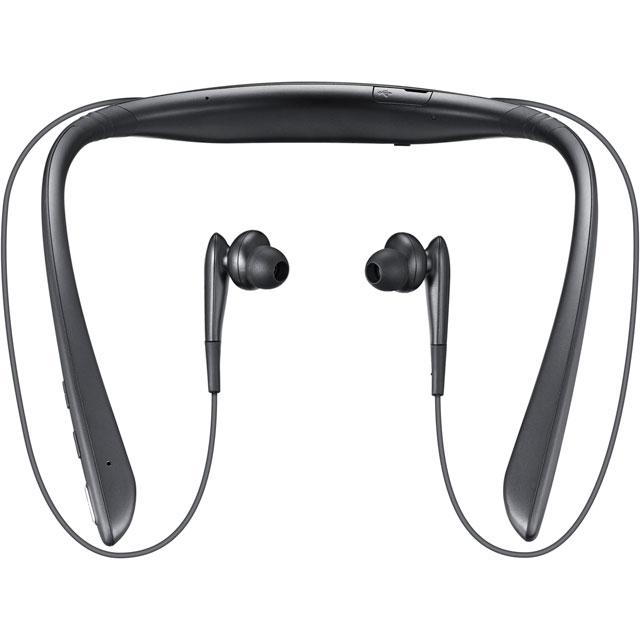 Samsung Audio EO-BN920CBEG Headphones in Black