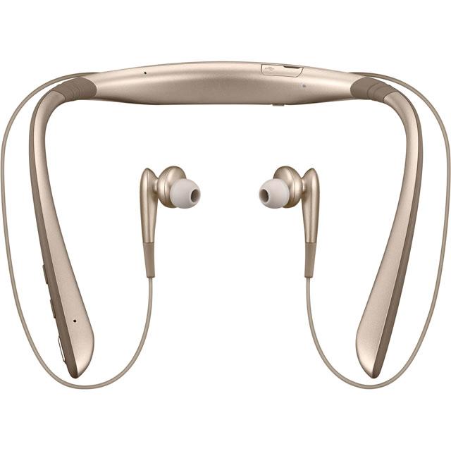 Samsung Audio EO-BN920CFEG Headphones in Gold
