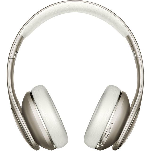 Samsung Audio EO-PN920CFEG Headphones in Gold