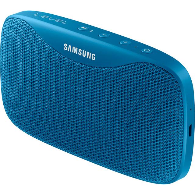 Samsung Audio EO-SG930CLEG Wireless Speaker in Blue