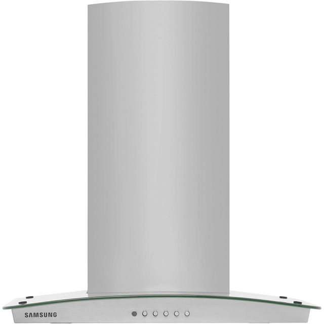 Samsung HC6347BG 60 cm Chimney Cooker Hood - Stainless Steel