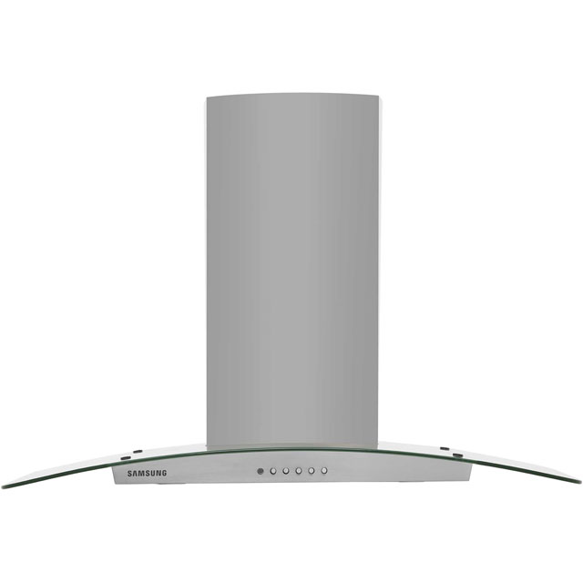 Samsung HC9347BG 90 cm Chimney Cooker Hood - Stainless Steel