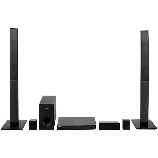 Samsung Home Cinema System in Black at Boots Kitchen Appliances