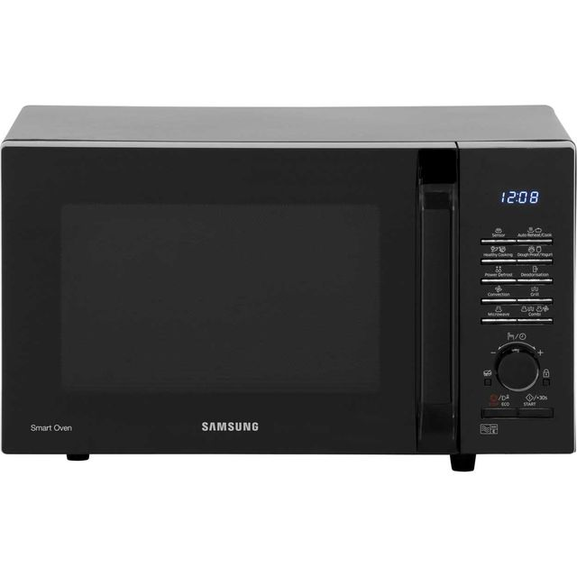 Samsung Smart Oven Free Standing Microwave Oven review