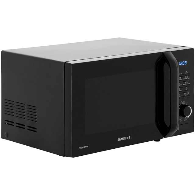 Samsung Smart Oven MC28H5135CK 28 Litre Combination Microwave Oven - Black - MC28H5135CK_BK - 2