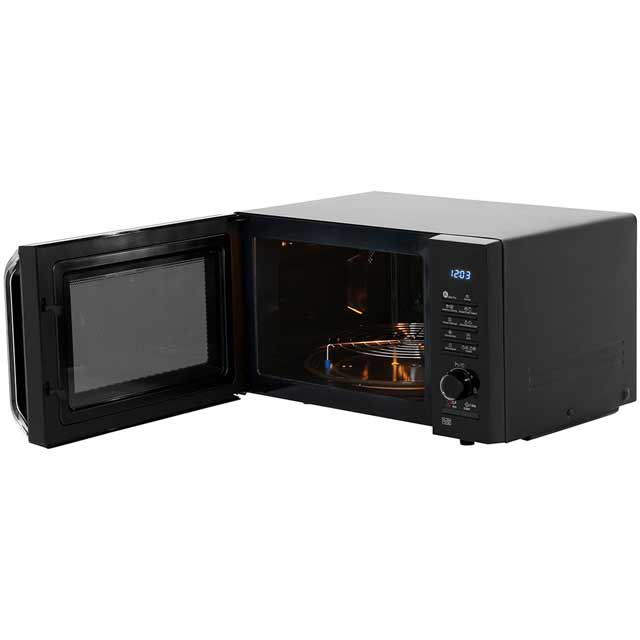 Samsung Smart Oven MC28H5135CK 28 Litre Combination Microwave Oven - Black - MC28H5135CK_BK - 5