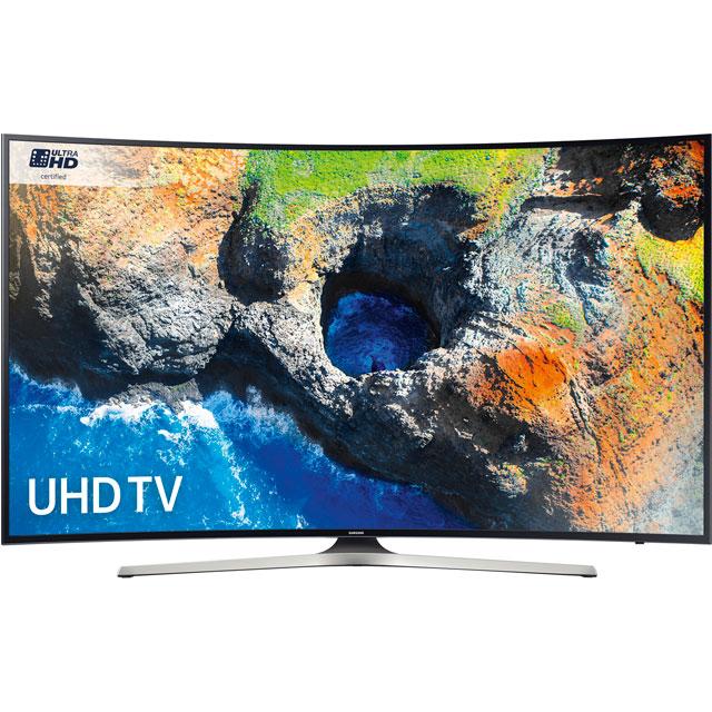 Samsung UE49MU6220 Led Tv Review