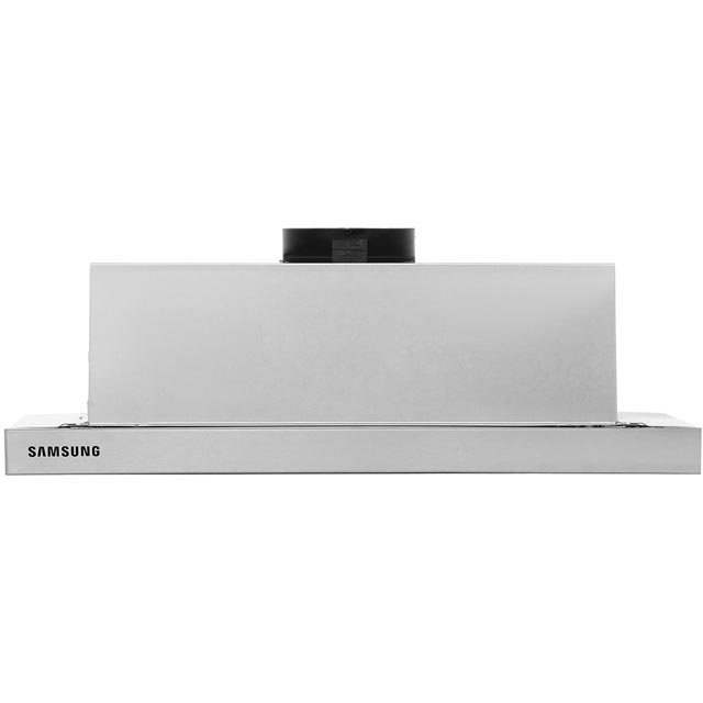 Samsung NK24M1030IS Built In Integrated Cooker Hood - Stainless Steel - NK24M1030IS_SS - 2